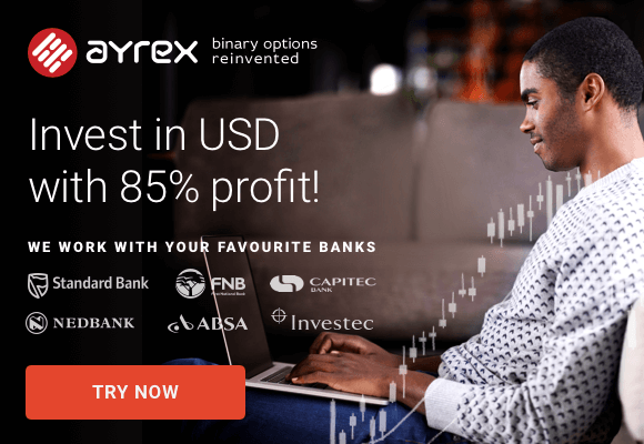 Ayrex Working with South African